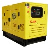Super Silent Diesel Generator CDP15KVA