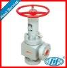 Best price Globe valve for oil,gas,sour gas,water,corrosive/non-corrosive medium