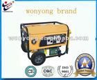 2 stroke silent gasoline generator