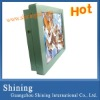 12 inch bus lcd advertising player