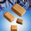 new original TAJW337M002RNJ 330uf 2.5v 20% smd tantalum capacitor