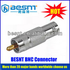CCTV Cable with camera connector BS-NC2
