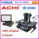 2012 March Released Latest ACHI IR6500 Infrared BGA Rework Station(0527)