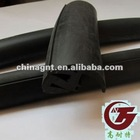 Flexible EPDM weather strip