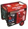Diesel Generator Set 5kw with kama type