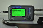Digital Satellite Finder Meter SATHERO SH-200 DVB-S2 DVB-S