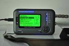 Digital Satellite Finder Meter SATHERO SH-200 DVB-S2 DVB-S
