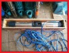 CE list electronic well Pump, bore pump, 22KW, 110V,