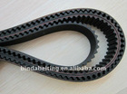 Auto timing belt for Toyota