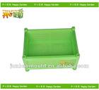 Plastic Vegetable Garden Box