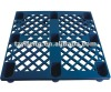 nine-foot pallet for container transportation