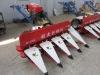 4G-120A 1.5m Mini Rice Harvester