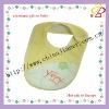 Colorful design baby bibs baby romper