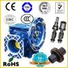 RV030 RV130 NMRV series Worm warm gear drive reducer boxes warm