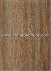 wood pvc floor plank