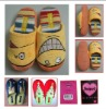 Indoor Slipper Stocks J7206A Women Cotton Winter Slipper
