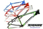 Aluminium Alloy 6061 Mountain bicycle frame