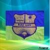 sublimated sports team flag