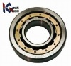 High Precision Flat Cylindrical Roller Bearing NU205E