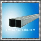 High quality mild carbon steel square rectangular pipe and tube ON Sale