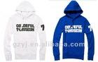 superfine fleece hoodie