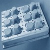 Aluminum Magnesium Alloy Food Packaging Mould