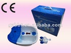 professional hot electric footbath massager