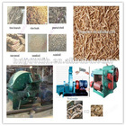 25% discount price wood crusher machine
