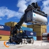Fresh and Cold Goods Storage & Transport service