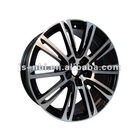 aluminum alloy wheel/rim