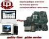 Whole sale laptop Motherboard for MBX-189 M760