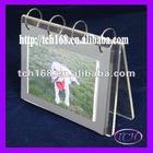 Promotion Acrylic photo album