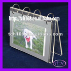 Promotion Acrylic photo album