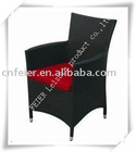 dining chair CH6013 outdoor chair arm chair