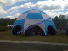 Large Inflatable Dome Tent(Tent-590)