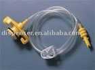 Barrel adaptor assembly