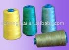 100% polyster yarn