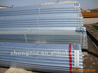 Galvanized steel tube ASTM A53