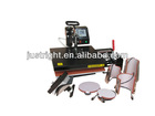 HIgh Quality 8 in 1 Combo Thermal Press Printing Machine CE Approved