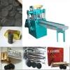 Professional shisha charcoal press machine