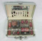 The perfect lips, eyebrow make-up; makeup;oem make-up;mineral makeup