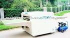 NHG1000SQ / NHG900SQ/ NHG600SQ double roller fusing press machine