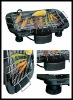 2000W Portable Electric TOP BBQ Grill