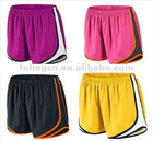 Hot selling classic stripe man's short,sport uniform kit/hot pants/mma shorts