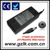 18.5V 4.9A 90W AC Adapter for HP Bullet Tip