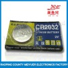 210mAh CR2032 motherboard lithium battery