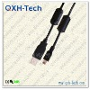 USB 2.0 AM to mini USB data cable