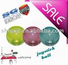 joystick crystal ball