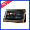 Factory Wholesale Stand Protective Leather Case for Google Nexus 7