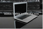 13.3 inch Intel atom D525 laptop Air i3 i5 i7 Ultrabook